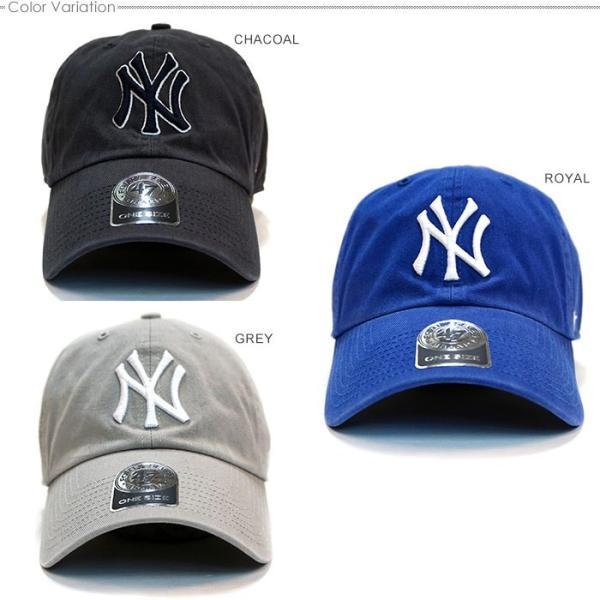 ヤンキース キャップ 47Brand MLB 帽子|angelitta|04