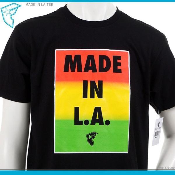 50%OFF FAMOUS STARS&STRAPS 半袖Tシャツ フェイマス Tシャツ MADE IN LA TEE セール angelitta