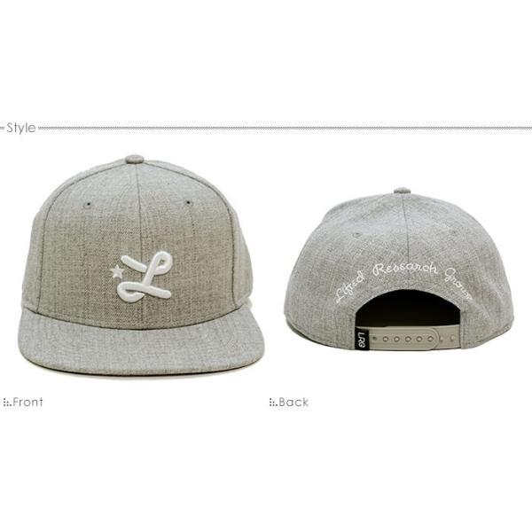 LRG キャップ スナップバック エルアールジー LIL L SNAPBACK HAT|angelitta|02