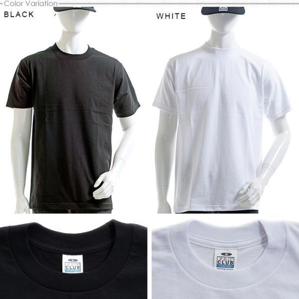 PRO CLUB Tシャツ プロクラブ 半袖Tシャツ TEE COMFORT|angelitta|04
