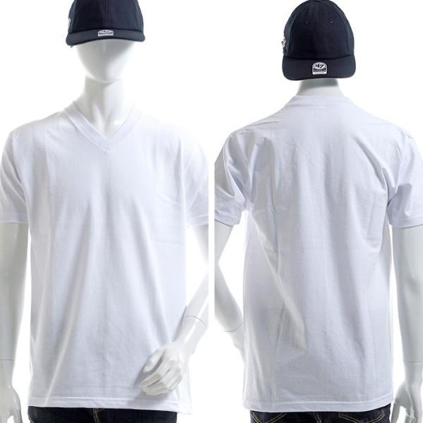 PRO CLUB Tシャツ プロクラブ 半袖Tシャツ V-NECK TEE COMFORT angelitta 02