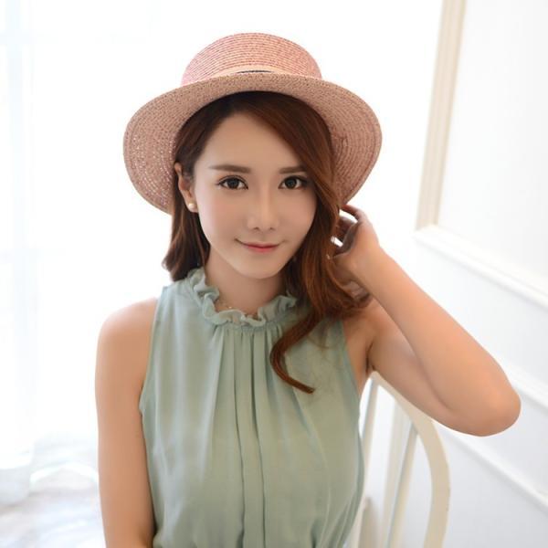 帽子 UVカット 即納 レディース帽子  紫外線対策 つば広 ママ帽子 単品 日除け 女性用 宅配便t angelluna 04