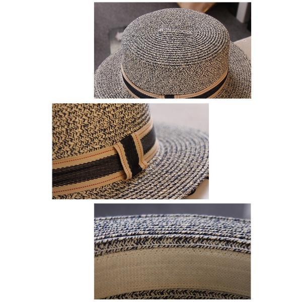 帽子 UVカット 即納 レディース帽子  紫外線対策 つば広 ママ帽子 単品 日除け 女性用 宅配便t angelluna 06