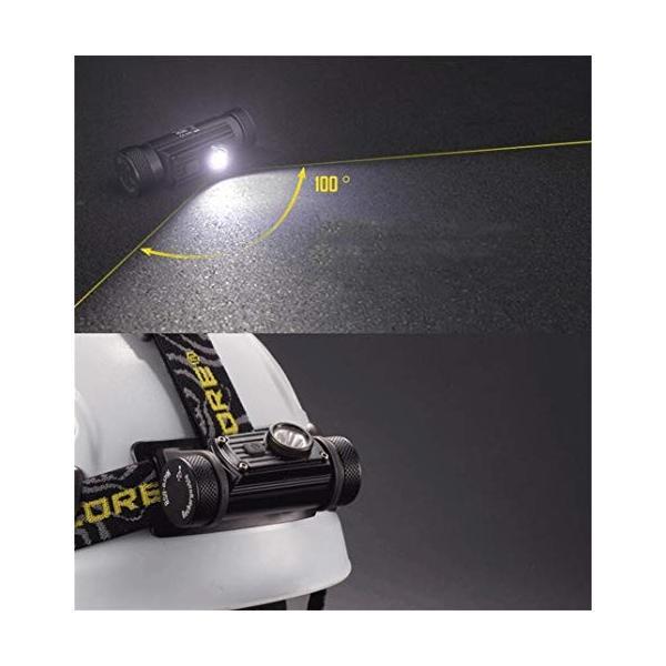 ヘッドライト,Usb直接充電多機能スーパーブライトロングショット防水キャンプヘッドライト