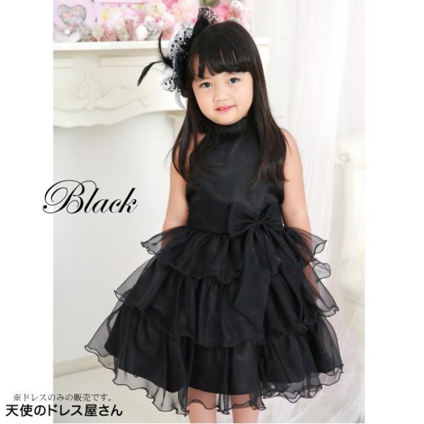 グラスドール 子供 ドレス ブラック レッド 100cm 在庫限り ネコポス不可商品 返品交換不可 M便1/0 angelsrobe 04
