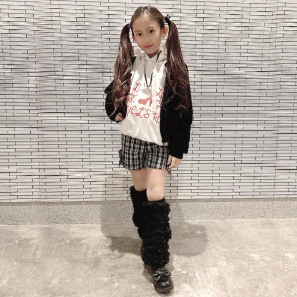 ビッグシルエット エンジェルパーカー ロゴ柄 子供服 全2色 ブラック/ホワイト S,M,Lサイズ  [M便0/0]|angelsrobe|09