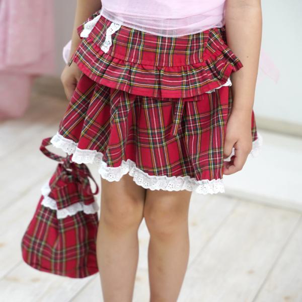 7409f4781817f ... 浴衣 ラブリーチェック柄ノースリーブ浴衣ドレス 5点セット 浴衣 ドレス キッズ セパレート上下  ...