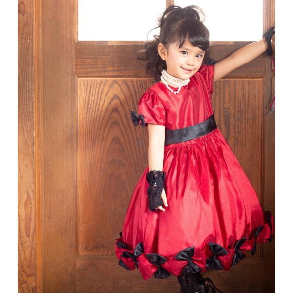 フランシス 子供ドレス 全4色 110cm-150cm ネコポス不可商品 返品交換不可 M便1/0|angelsrobe|02