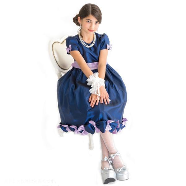 フランシス 子供ドレス 全4色 110cm-150cm ネコポス不可商品 返品交換不可 M便1/0|angelsrobe|09