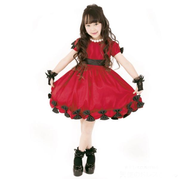 フランシス 子供ドレス 全4色 110cm-150cm ネコポス不可商品 返品交換不可 M便1/0|angelsrobe|10