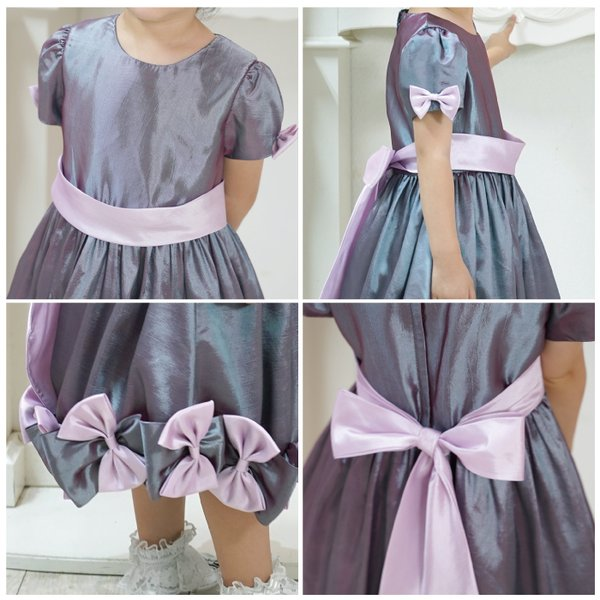 フランシス 子供ドレス 全4色 110cm-150cm ネコポス不可商品 返品交換不可 M便1/0|angelsrobe|11