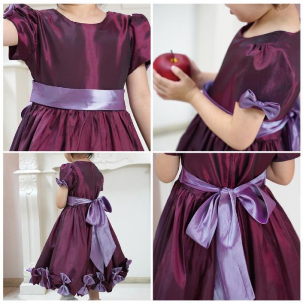フランシス 子供ドレス 全4色 110cm-150cm ネコポス不可商品 返品交換不可 M便1/0|angelsrobe|12