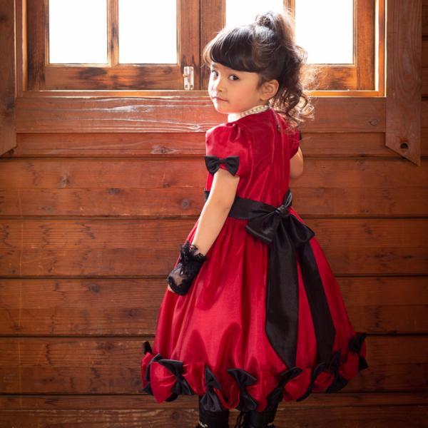 フランシス 子供ドレス 全4色 110cm-150cm ネコポス不可商品 返品交換不可 M便1/0|angelsrobe|03