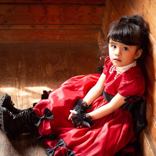 フランシス 子供ドレス 全4色 110cm-150cm ネコポス不可商品 返品交換不可 M便1/0|angelsrobe|04