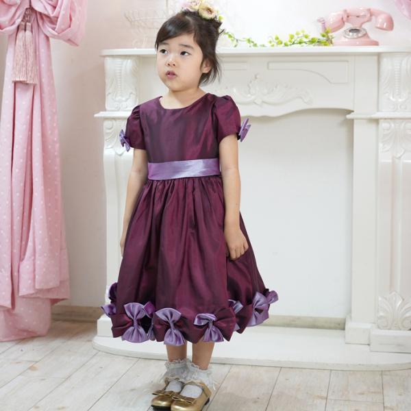 フランシス 子供ドレス 全4色 110cm-150cm ネコポス不可商品 返品交換不可 M便1/0|angelsrobe|05