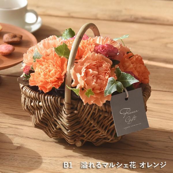2019 母の日ギフト 選べるアレンジメント Merci メルシー 母の日 花 カーネーション 花束 鉢植え【送料無料】|angers|06
