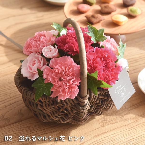 2019 母の日ギフト 選べるアレンジメント Merci メルシー 母の日 花 カーネーション 花束 鉢植え【送料無料】|angers|07