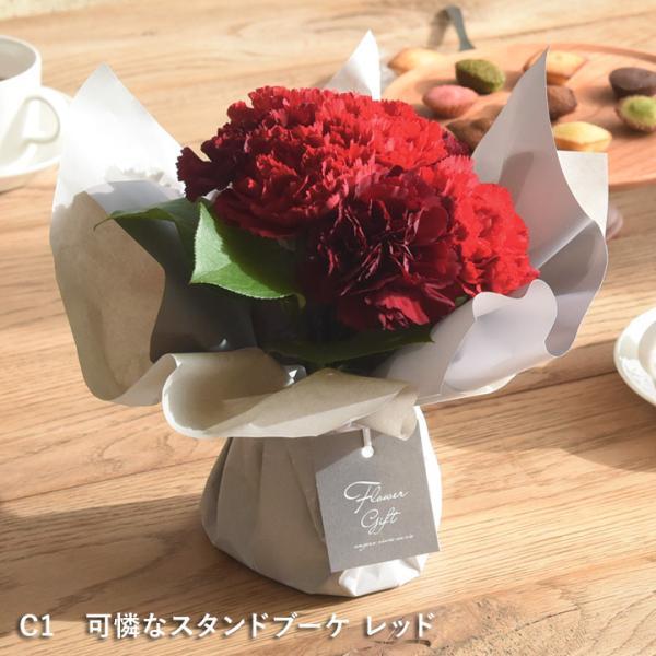 2019 母の日ギフト 選べるアレンジメント Merci メルシー 母の日 花 カーネーション 花束 鉢植え【送料無料】|angers|08