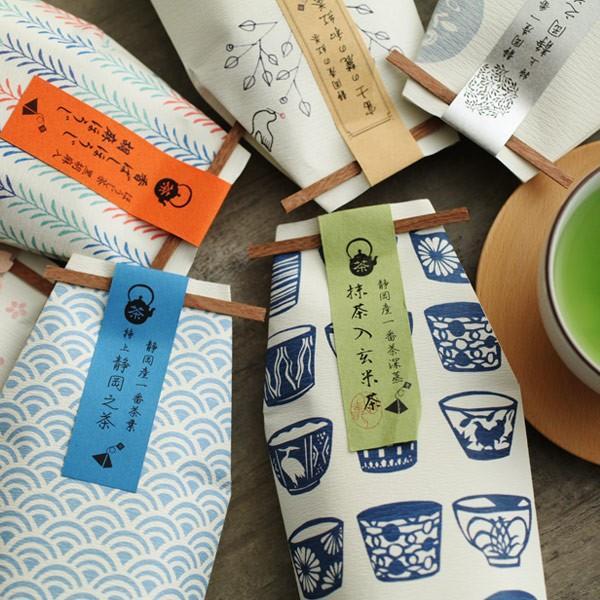 おもてなしに最適 「日本茶」をオシャレに、よりおいしく楽しもう!