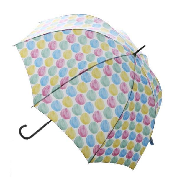 HUS. Slimdome 長傘