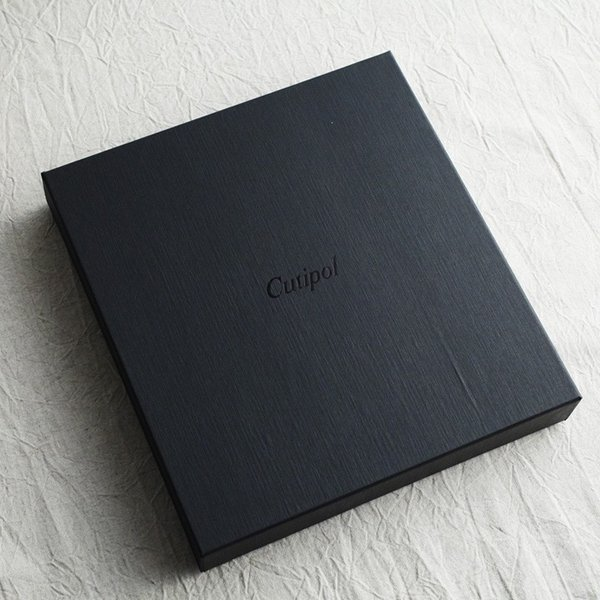 cutipol GOA カトラリー6本セット/クチポール ゴア【送料無料】 |angers|02