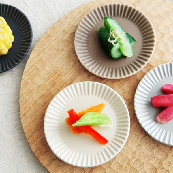 SAKUZAN 作山窯 豆皿