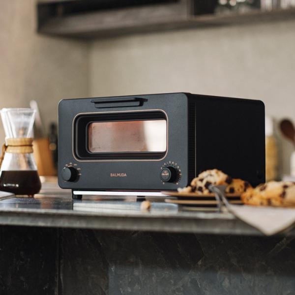 BALMUDA The Toaster/バルミューダ ザ トースター