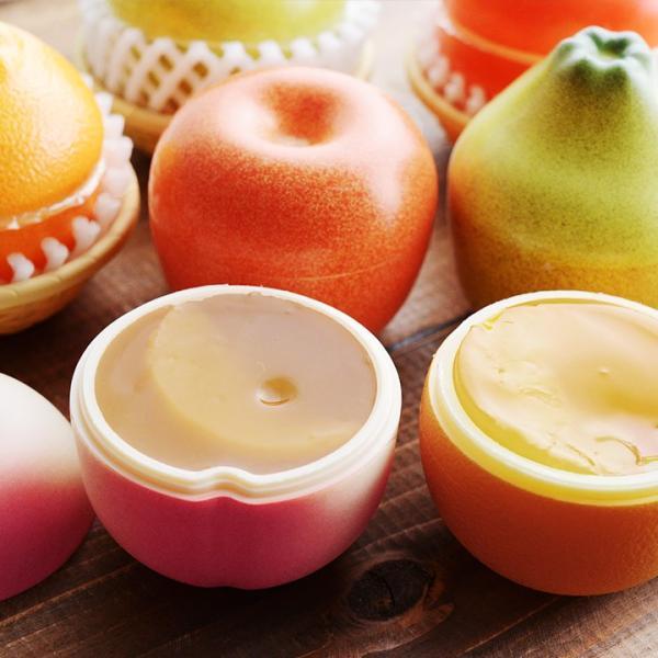 まるで果実のようなフルーツアラモード/京寿楽庵