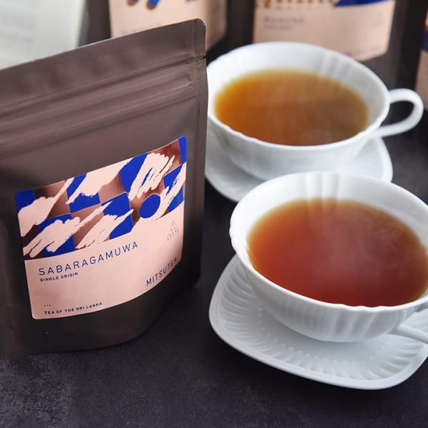 ミツティー 紅茶 ティーバッグ 5個入/MITSUTEA
