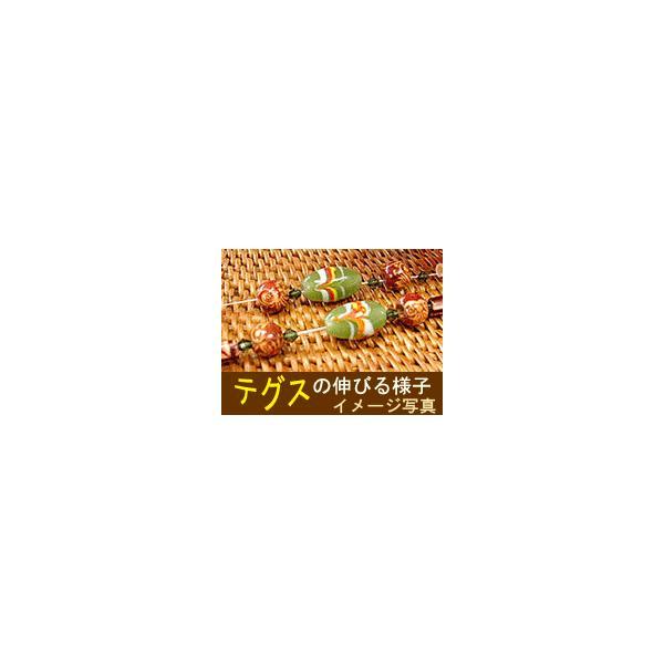 ハンドメイド オリジナルブレスレット 『ジェリービンズ』 アジアン雑貨 アジアンアクセサリー|angkasa|03