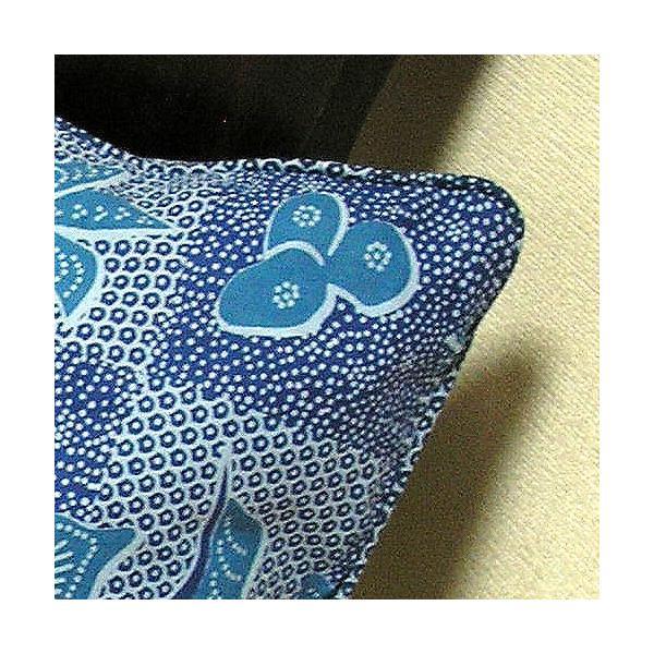 バティックのクッションカバー [45x45cm] アジアン雑貨 バリ雑貨 タイ エスニック おしゃれなクッション|angkasa|04