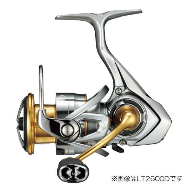 【4】ダイワ '18 フリームス LT4000D-C