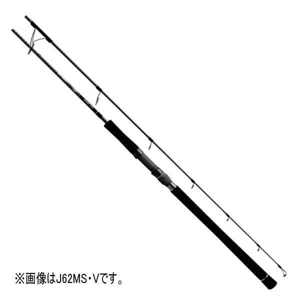 【送料込み6】ダイワ ロッド '18 ブラスト J63MLS・V