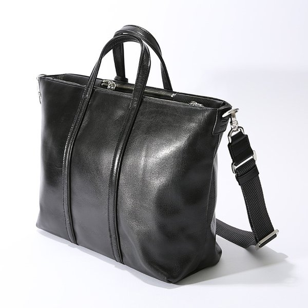 【aniary|アニアリ】Antique Leather アンティークレザー 牛革 Tote トートバッグ 01-02021 [送料無料]|aniary-shop|05