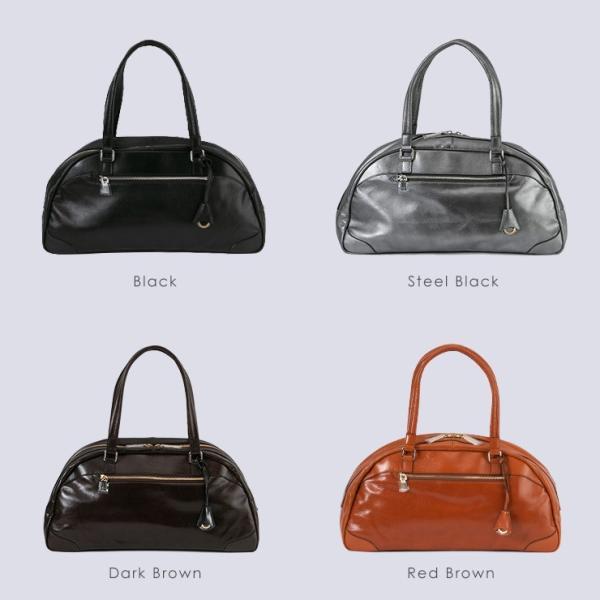 アニアリ・aniary ボストンバッグ【送料無料】Antique Leather 牛革  Boston Bag 01-06003|aniary-shop|02