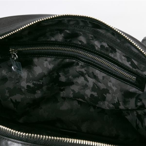 アニアリ・aniary ボストンバッグ【送料無料】Antique Leather 牛革  Boston Bag 01-06003|aniary-shop|09