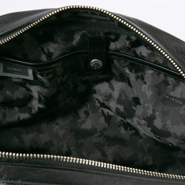 アニアリ・aniary ボストンバッグ【送料無料】Antique Leather 牛革  Boston Bag 01-06003|aniary-shop|10
