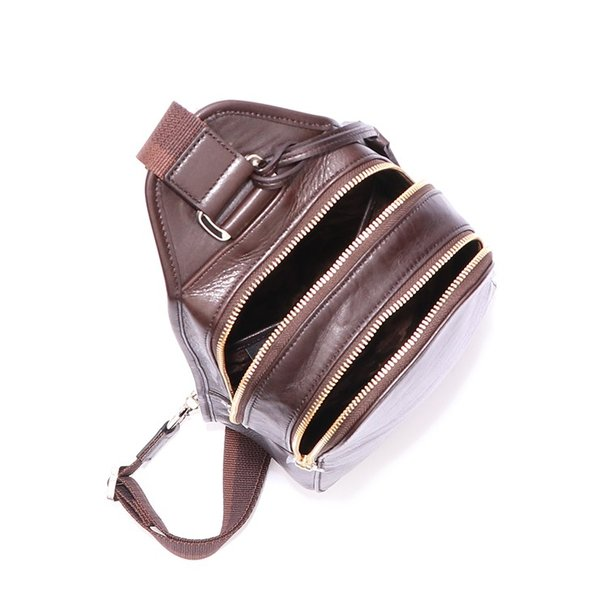 【aniary|アニアリ】Antique Leather アンティークレザー 牛革 Body Bag ボディバッグ 01-07004 [送料無料]|aniary-shop|09