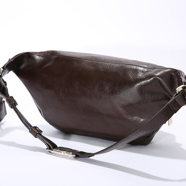 【aniary|アニアリ】Antique Leather アンティークレザー 牛革 Body Bag ボディバッグ 01-07005 [送料無料]|aniary-shop|05
