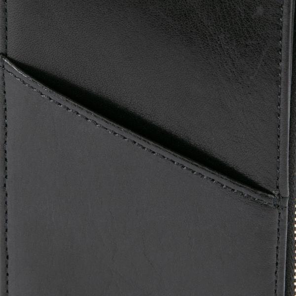 アニアリ・aniary クラッチバッグ【送料無料】アンティークレザー Antique Leather(牛革) ClutchBag マルチケース 01-08002 aniary-shop 06