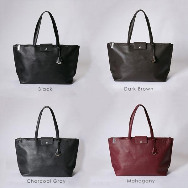 アニアリ・aniary トートバック【送料無料】シュリンクレザー Shrink Leather (牛革) Tote 07-02007|aniary-shop|02