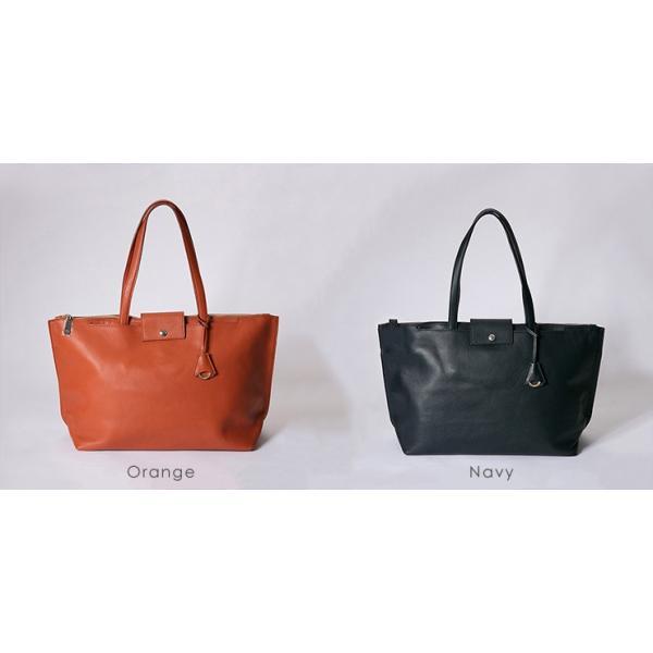 アニアリ・aniary トートバック【送料無料】シュリンクレザー Shrink Leather (牛革) Tote 07-02007|aniary-shop|03