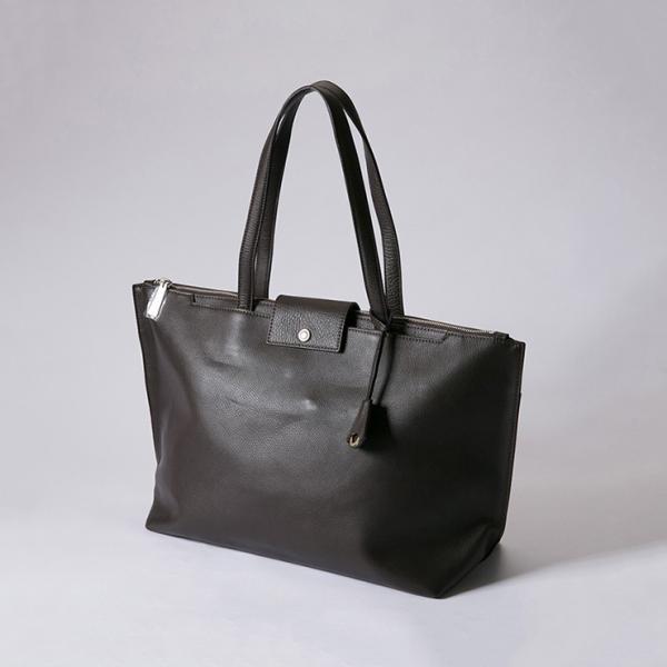 アニアリ・aniary トートバック【送料無料】シュリンクレザー Shrink Leather (牛革) Tote 07-02007|aniary-shop|04