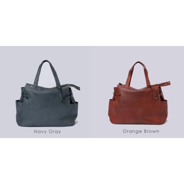 アニアリ・aniary トートバッグ【送料無料】 Grind Leather 牛革 Tote bag 15-02002|aniary-shop|03