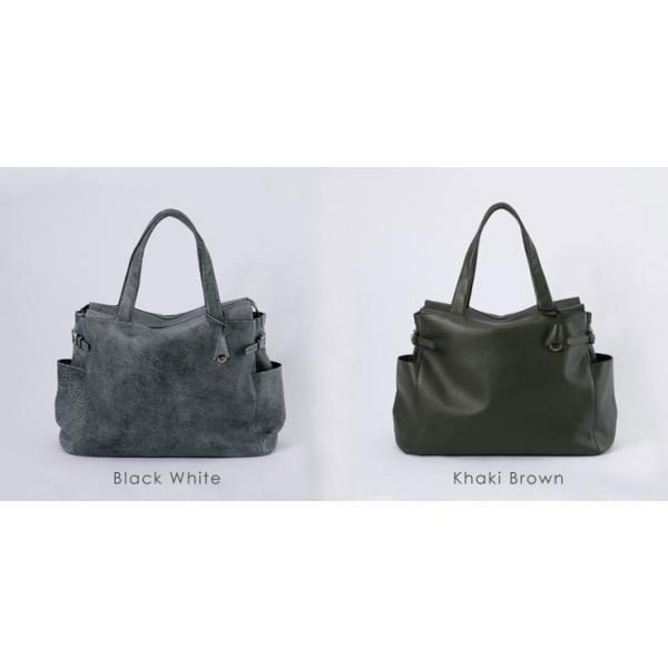 アニアリ・aniary トートバッグ【送料無料】 Grind Leather 牛革 Tote bag 15-02002|aniary-shop|04