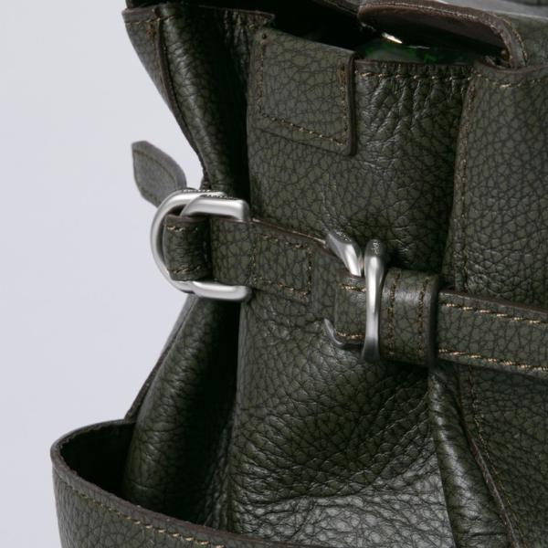 アニアリ・aniary トートバッグ【送料無料】 Grind Leather 牛革 Tote bag 15-02002|aniary-shop|08