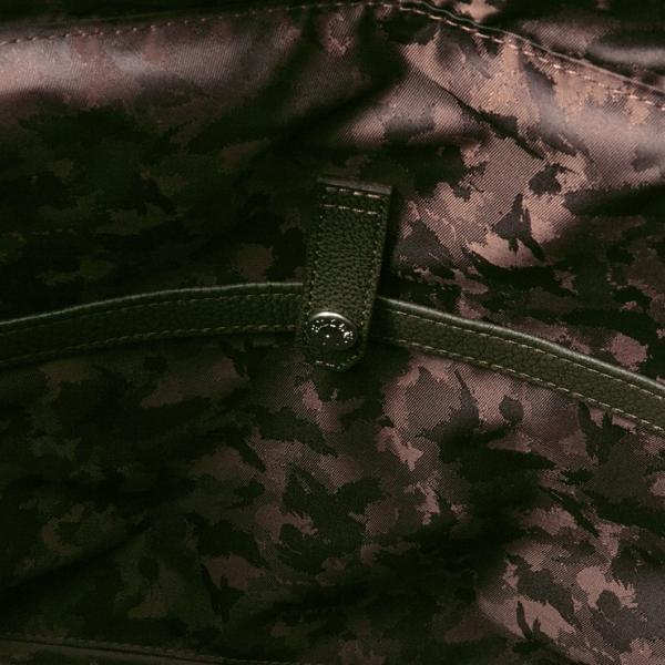 アニアリ・aniary トートバッグ【送料無料】 Grind Leather 牛革 Tote bag 15-02002|aniary-shop|10