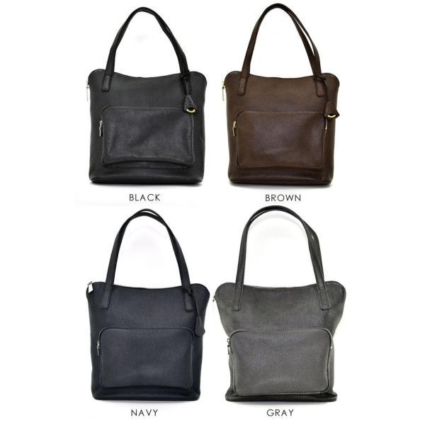 アニアリ・aniary トートバッグ【送料無料】 Grind Leather 牛革 Tote bag 15-02003|aniary-shop|02