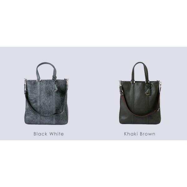 アニアリ・aniary トートバック【送料無料】<br>Grind Leather 牛革 Tote 15-02005|aniary-shop|03