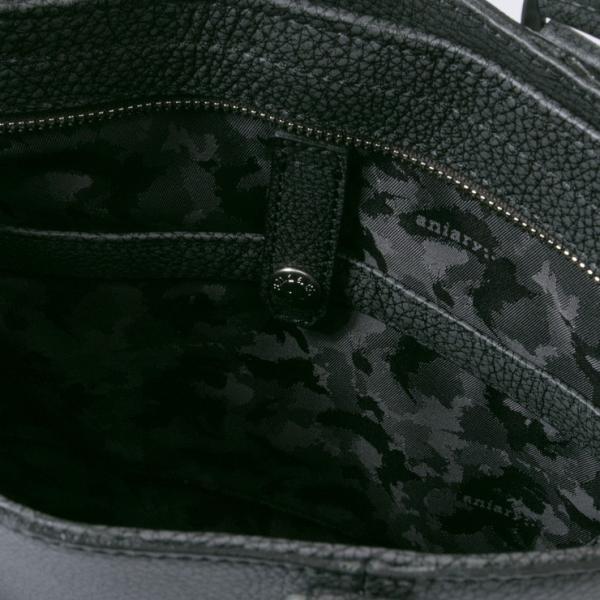 アニアリ・aniary トートバック【送料無料】<br>Grind Leather 牛革 Tote 15-02005|aniary-shop|08